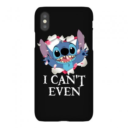 I Can't Even For Dark Iphonex Case Designed By Sengul