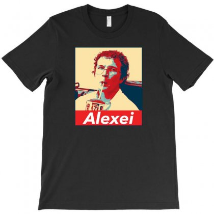 Alexei T-shirt Designed By Sengul