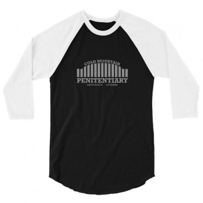 Green Mile 3/4 Sleeve Shirt Designed By Funtee