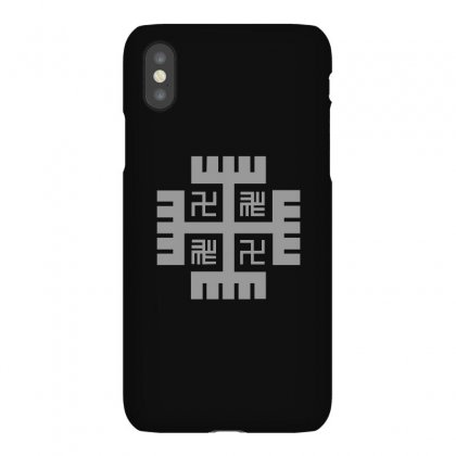 Hands Of God Iphonex Case Designed By Funtee