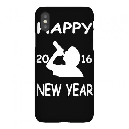 Happy New Year 2016 Iphonex Case Designed By Funtee