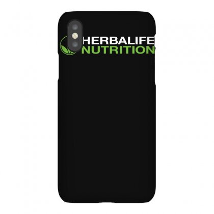 Herbalife Nutrition Iphonex Case Designed By Ismi