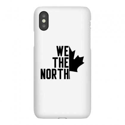 We The North Iphonex Case Designed By Willo