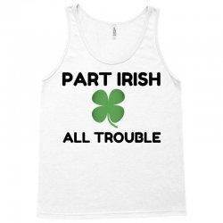 part irish Tank Top | Artistshot