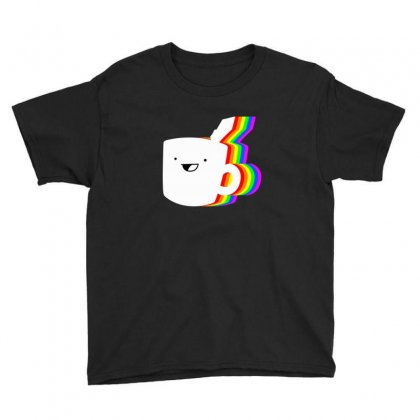 Drawfee Supports Pride Youth Tee Designed By Balqis Tees