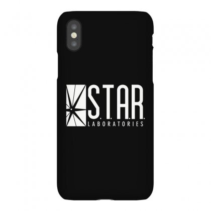 Star Labs Iphonex Case Designed By Fejena