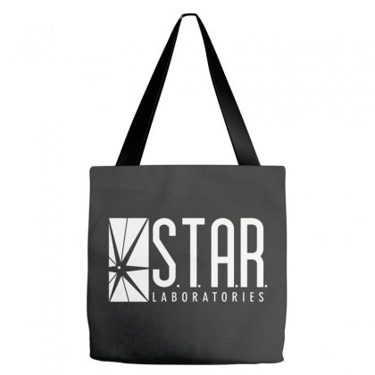 Star Labs Tote Bags Designed By Fejena