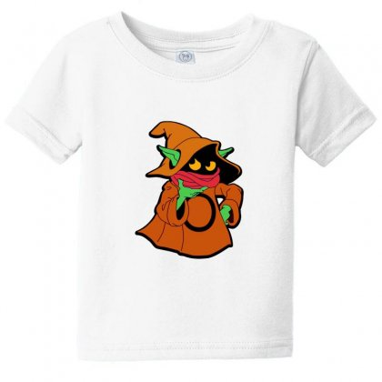Orko Thought Super Big Baby Tee Designed By Lotus Fashion Realm