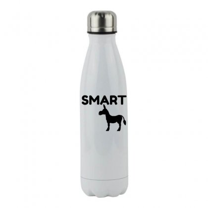 Smart Ass Stainless Steel Water Bottle Designed By Perfect Designers
