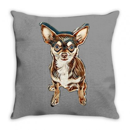 Start Your Free Trial Today Throw Pillow Designed By Kemnabi