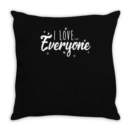 Almost Throw Pillow Designed By Achreart