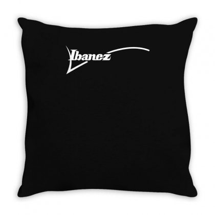 Ibanes Throw Pillow Designed By Ismi