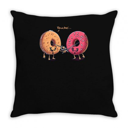 An Impasse Throw Pillow Designed By Achreart