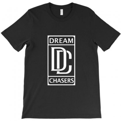 Dc Dreame Chassers T-shirt Designed By Teeshop