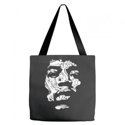 Jimi Hendrix Tote Bags Designed By Fanshirt