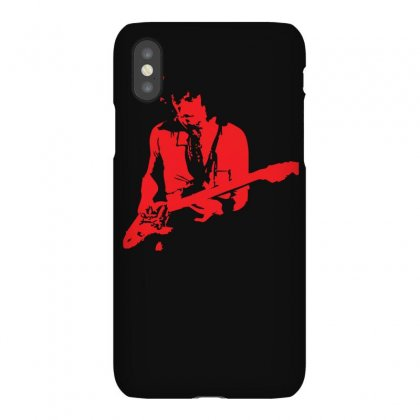 Peter Green Inspired Iphonex Case Designed By Z4hr4