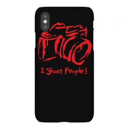 Photographer Funny Mens Iphonex Case Designed By Z4hr4