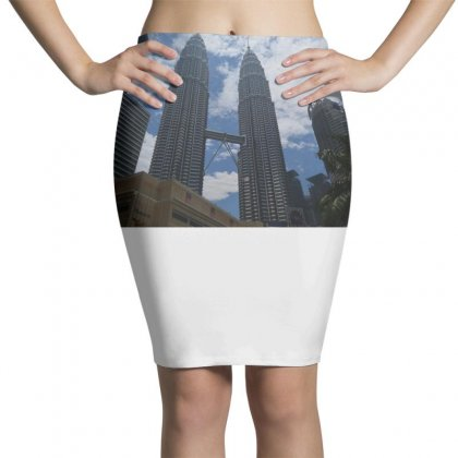 Twin Towers Pencil Skirts Designed By Rozenfeld919