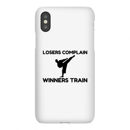 Martial Arts Winners Train Iphonex Case Designed By Perfect Designers