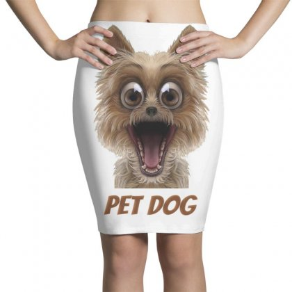 Pet Dog Pencil Skirts Designed By Pet Shop