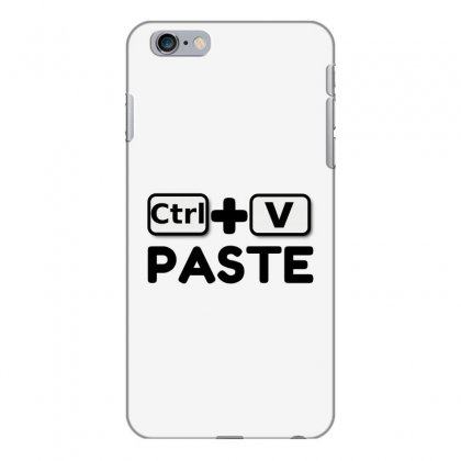 Paste Twins Iphone 6 Plus/6s Plus Case Designed By Perfect Designers