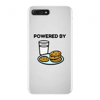 Powered By Cookies Iphone 7 Plus Case Designed By Perfect Designers