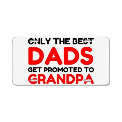 Promoted Grandpa License Plate Designed By Perfect Designers