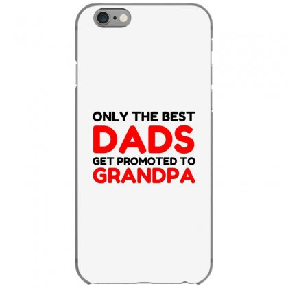Promoted Grandpa Iphone 6/6s Case Designed By Perfect Designers