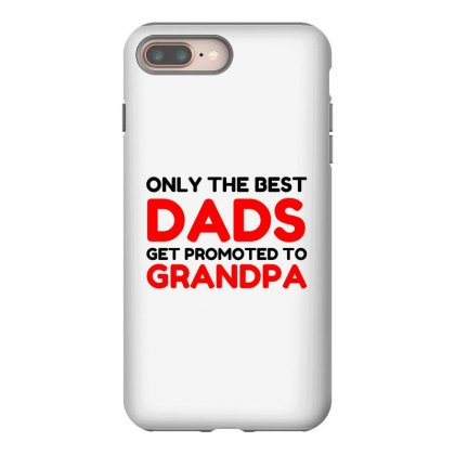 Promoted Grandpa Iphone 8 Plus Case Designed By Perfect Designers