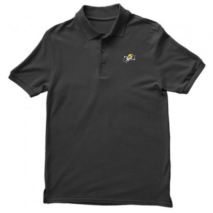Drink It Polo Shirt Designed By Jade