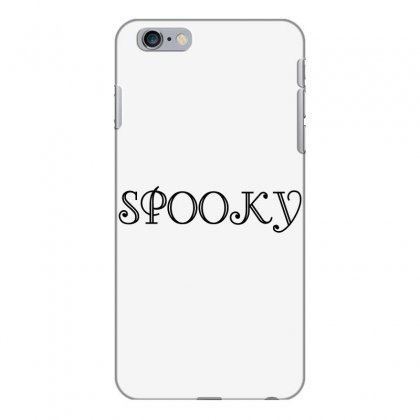 Spooky Iphone 6 Plus/6s Plus Case Designed By Perfect Designers
