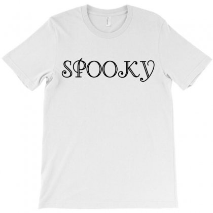 Spooky T-shirt Designed By Perfect Designers