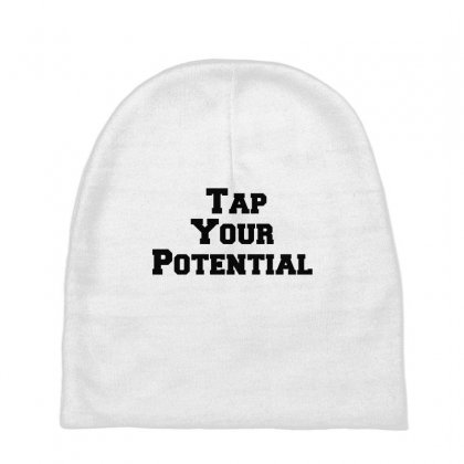 Tap Your Potential Baby Beanies Designed By Perfect Designers