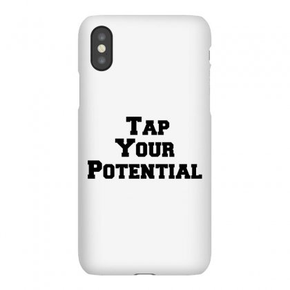 Tap Your Potential Iphonex Case Designed By Perfect Designers