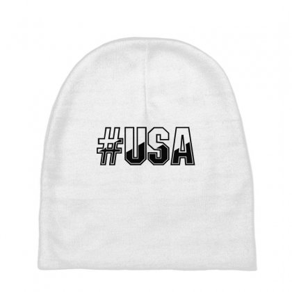 Usa Baby Beanies Designed By Perfect Designers