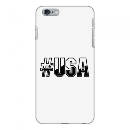 Usa Iphone 6 Plus/6s Plus Case Designed By Perfect Designers