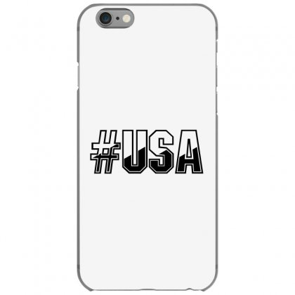 Usa Iphone 6/6s Case Designed By Perfect Designers