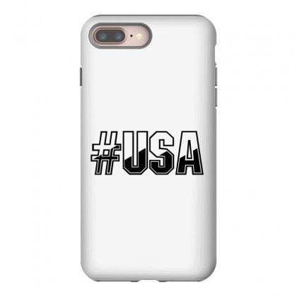 Usa Iphone 8 Plus Case Designed By Perfect Designers
