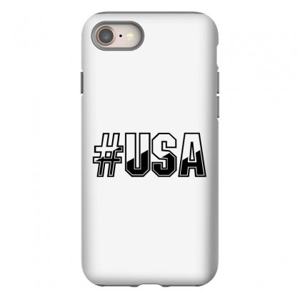 Usa Iphone 8 Case Designed By Perfect Designers