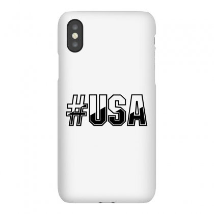 Usa Iphonex Case Designed By Perfect Designers