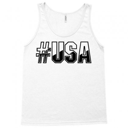 Usa Tank Top Designed By Perfect Designers