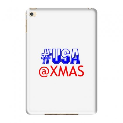 Usa At Xmass Ipad Mini 4 Case Designed By Perfect Designers