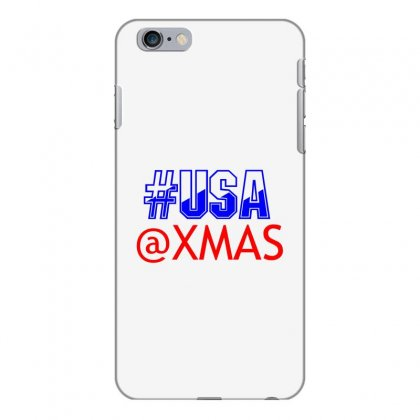 Usa At Xmass Iphone 6 Plus/6s Plus Case Designed By Perfect Designers