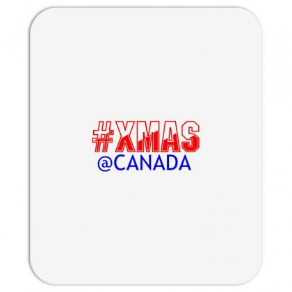 Xmas At Canada Mousepad Designed By Perfect Designers
