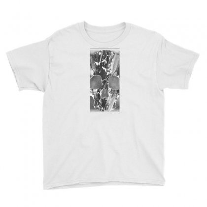 Skull Youth Tee Designed By Mrpatch1600