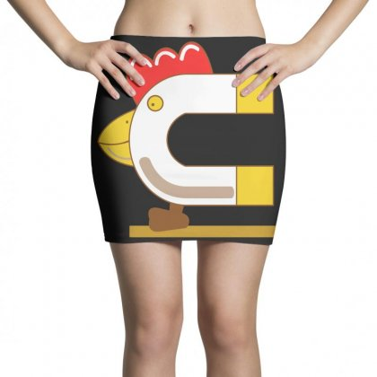 How To Be A Chick Magnet Mini Skirts Designed By Broliant