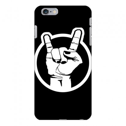 Metal Sign Iphone 6 Plus/6s Plus Case Designed By Karimslab