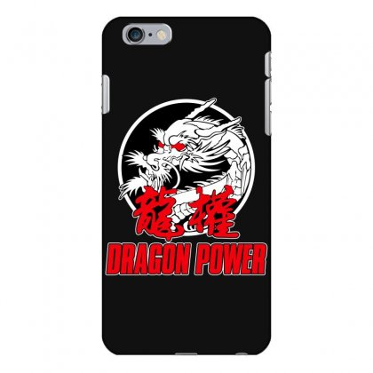 Dragon Power Iphone 6 Plus/6s Plus Case Designed By Broliant