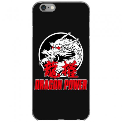 Dragon Power Iphone 6/6s Case Designed By Broliant