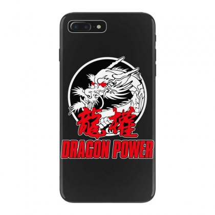 Dragon Power Iphone 7 Plus Case Designed By Broliant